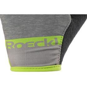 Roeckl Ziros Handschuhe grau